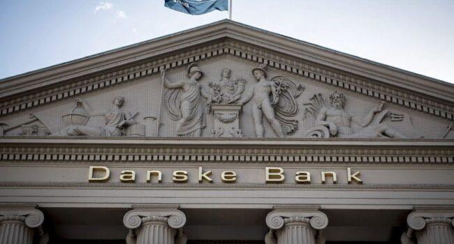 Danske Banks Udbytte i 2020