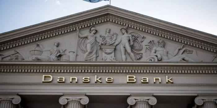 Danske Banks udbytte i 2021