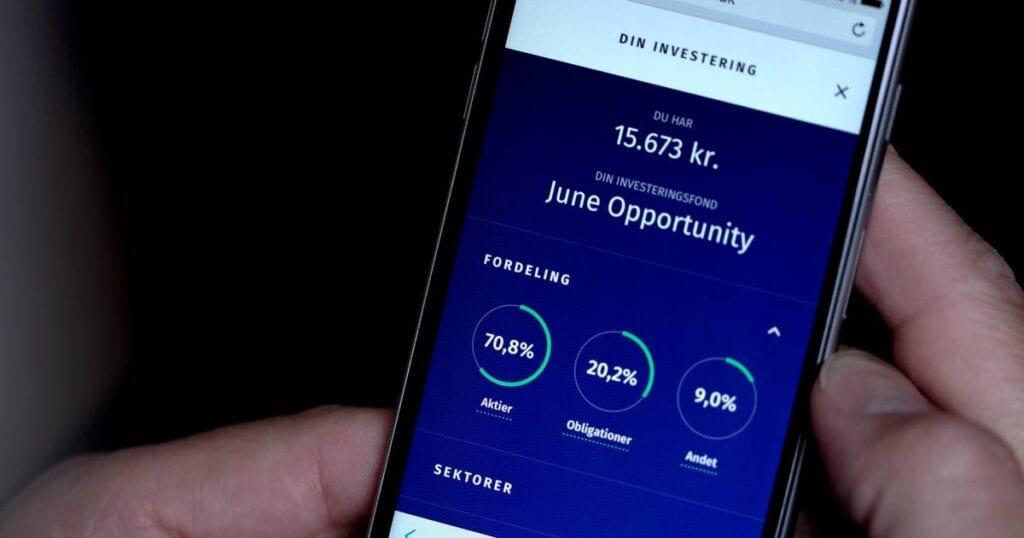 Danske Banks June