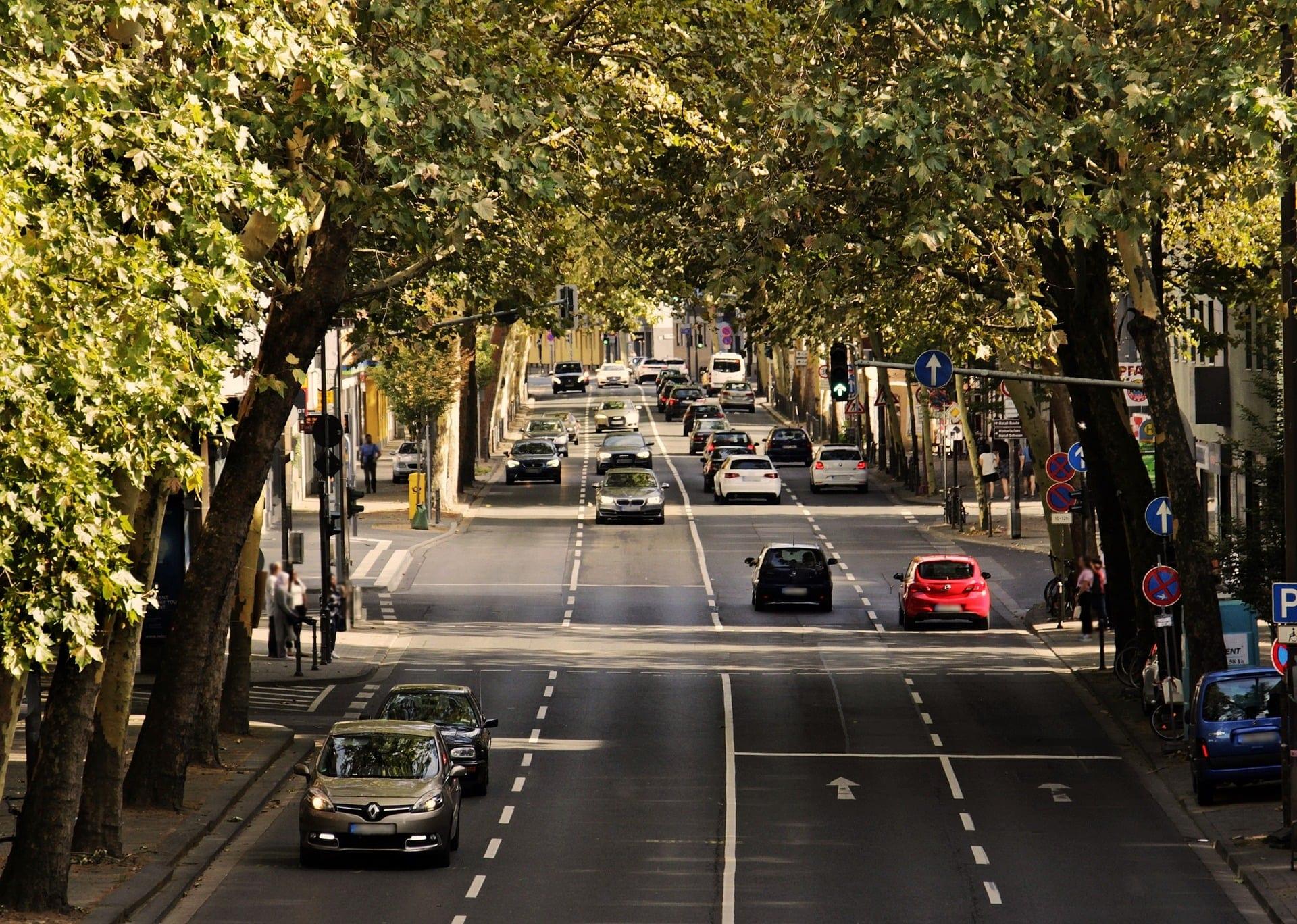 Kørsel i biler befordringsfradrag