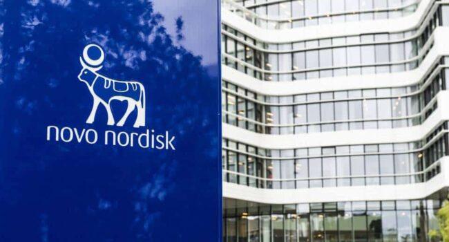 Novo Nordisk – Aktiemarkedets rygrad