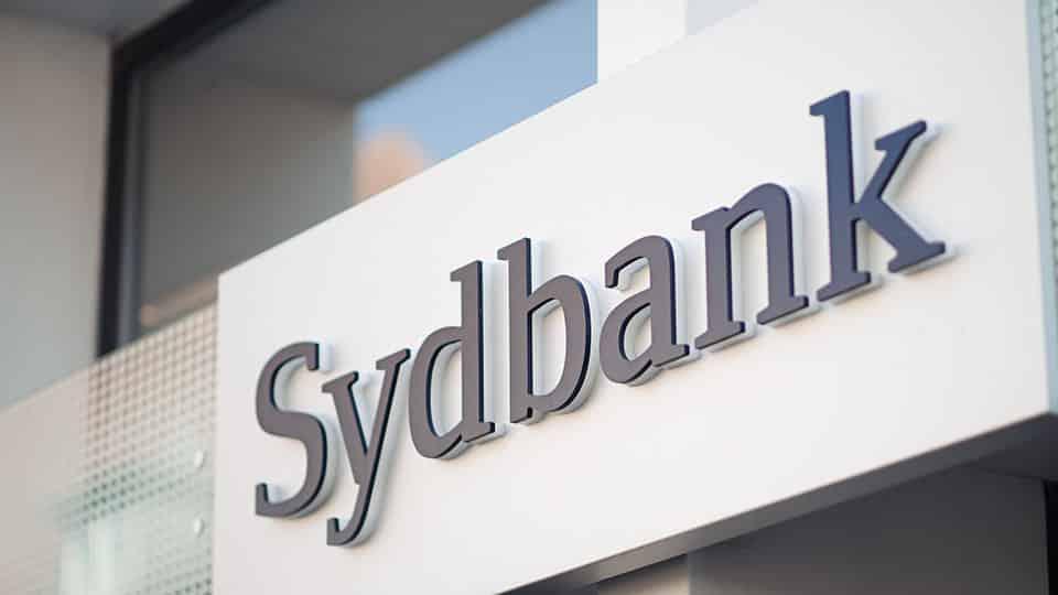 Sydbank udbytte 2020