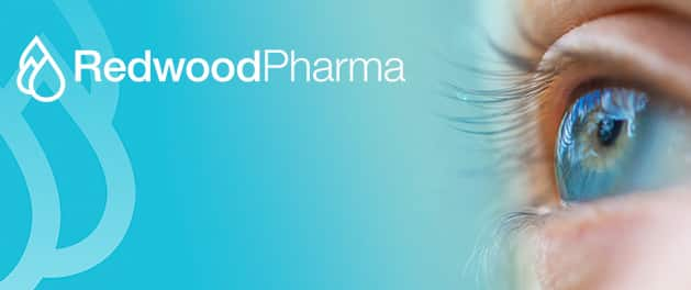 Redwood Pharma Banner
