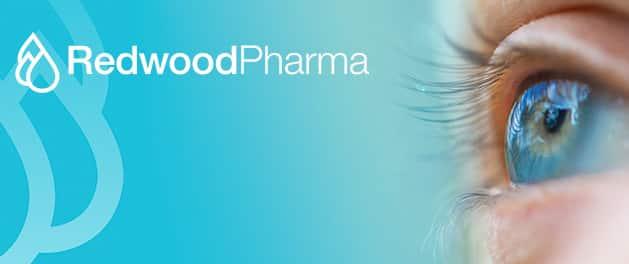 Redwood Pharma Banner