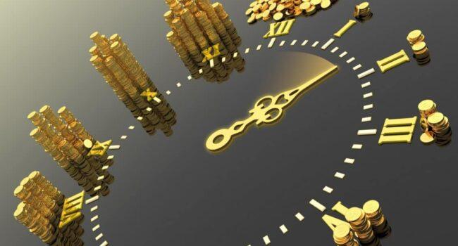 Guld og guldminer gennem finanskrisen