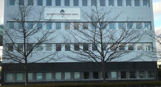 Scandinavian Tobacco Groups udbytte 2020 og historisk