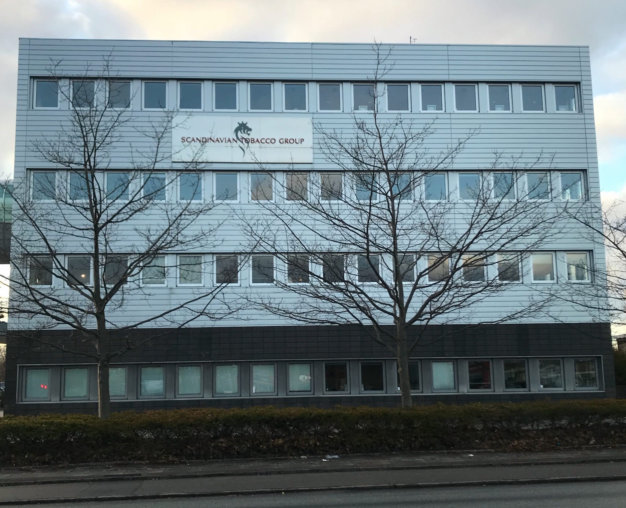 Scandinavian_Tobacco_Group_Headquarters