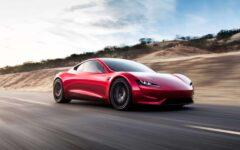 Tesla med overskud for fjerde kvartal i streg