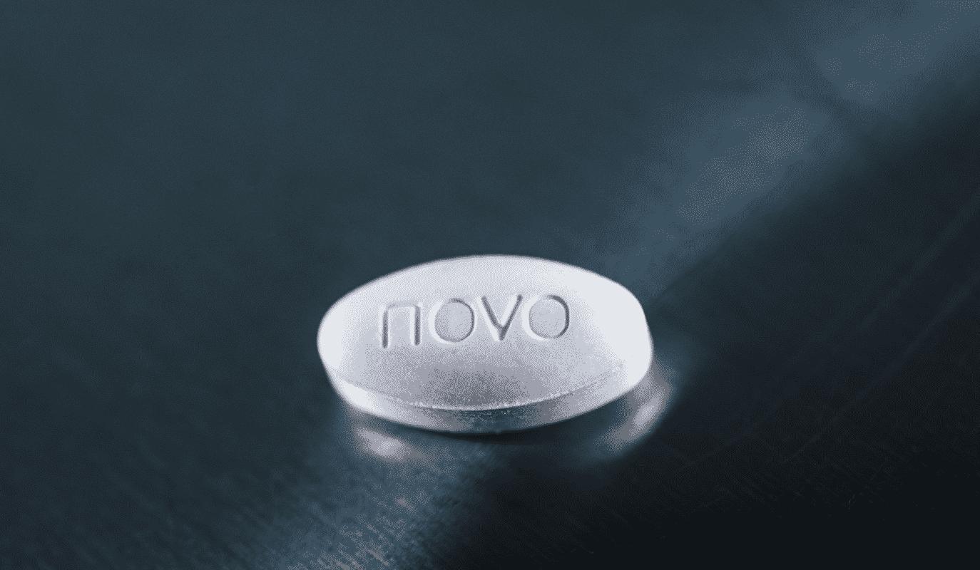 Novo Nordisk Pille