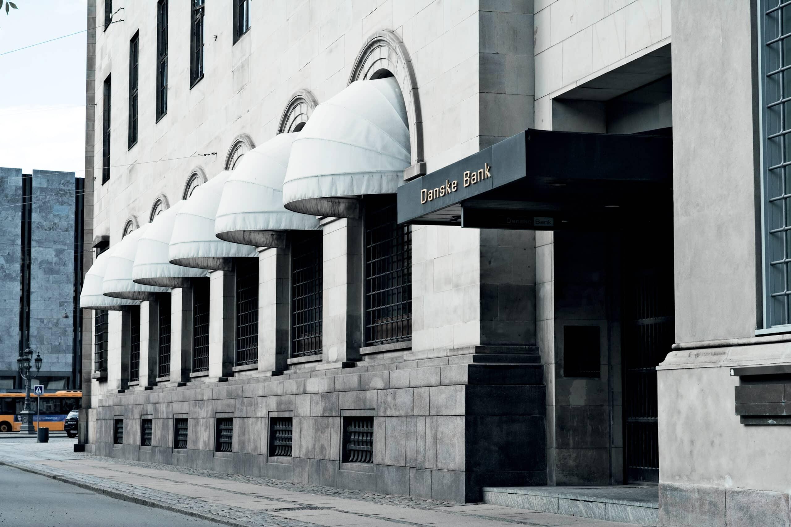 Danske Bank filial Holmens Kanal
