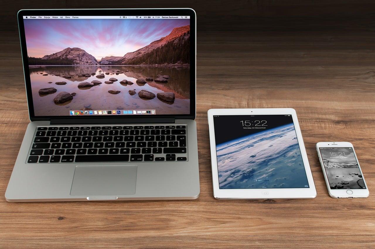 Apple udstyr