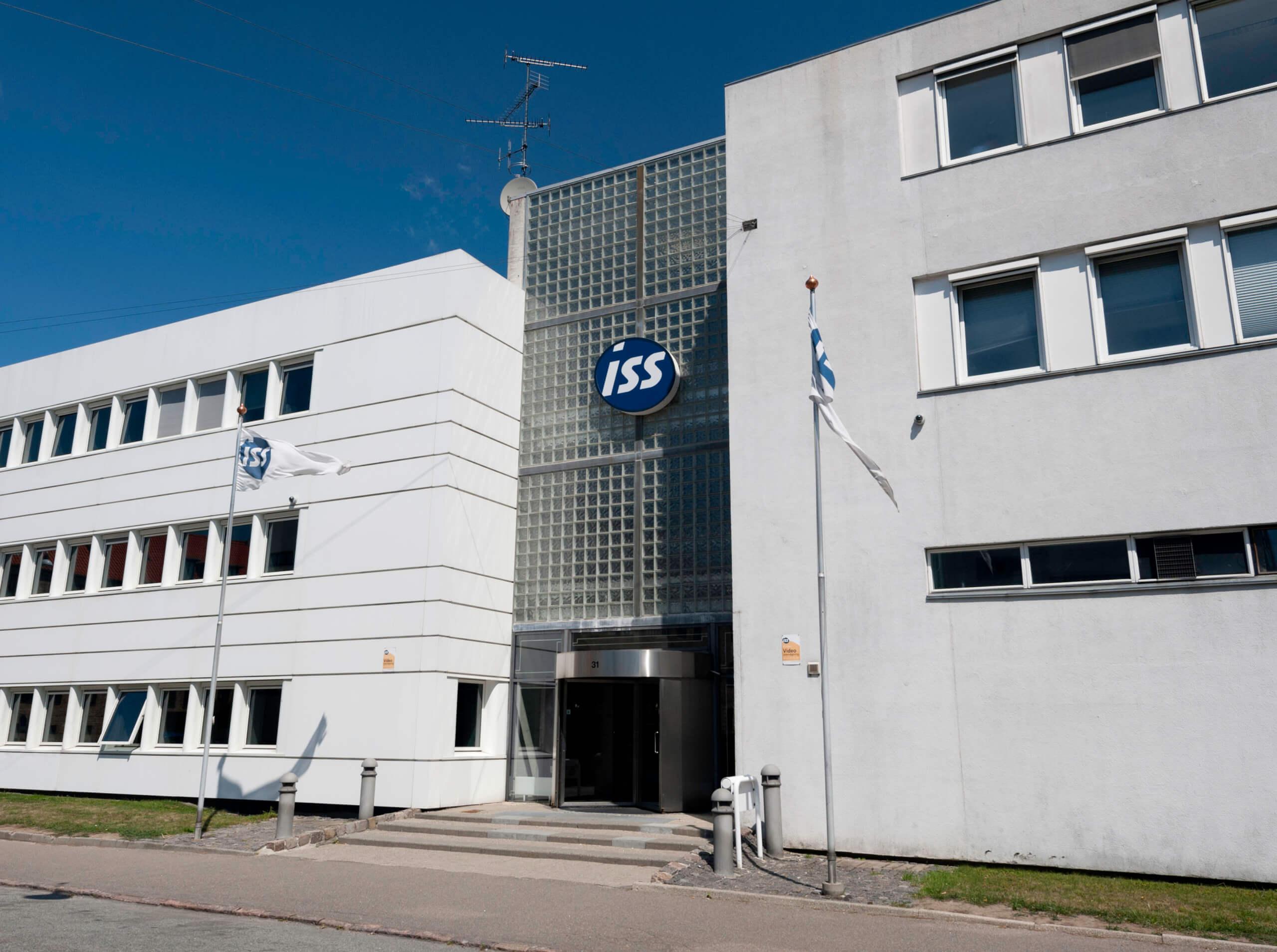 ISS Hovedkontor