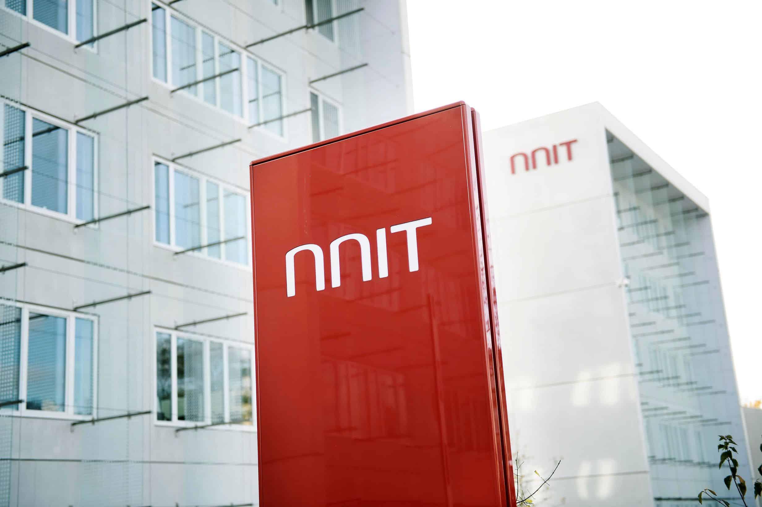 NNIT Hovedkontor