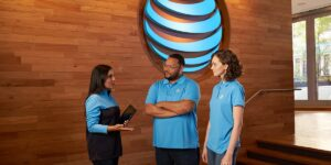 AT&T udbytte 2021